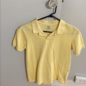Old Navy Short Sleeve Shirt